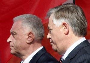 Грач вернулся на пост главы коммунистов Крыма. Симоненко усмотрел в этом  раскол и анархию