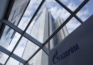 Внезапный рост акций Газпрома обескуражил рынок, вызвав недоверие