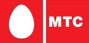 Новогодний подарок МТС с телефоном ALCATEL OТ-303