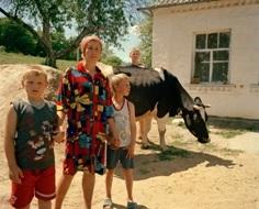 Специалистов социальной сферы Киевщины научат зарубежным методам работы с кризисными семьями