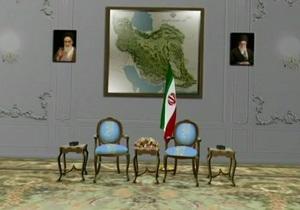 Виртуальный тур: как устроена система власти в Иране