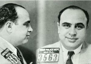 Американская полиция возобновила расследование резонансного убийства времен Аль Капоне