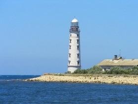 НГ: Крымские маяки еще светят