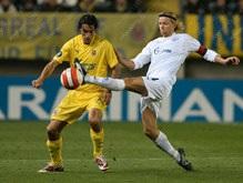 Тимощук признан лучшим футболистом СНГ