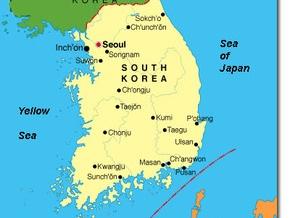 Украинские циркачи не могут вернуться из Южной Кореи