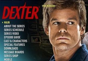 Телеканал Куй-ТВ покажет сериал Dexter