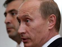 Путина пригласили на инаугурацию Саакашвили