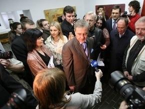 Черновецкий рассказал, кого возьмет в команду, если станет президентом