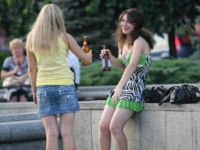 В Милане подросткам до 16 лет под угрозой штрафа запретят пить алкоголь