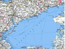 В Азовском море не могут найти троих рыбаков