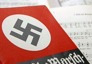 Власти Швейцарии отказались ввести запрет на нацистские символы