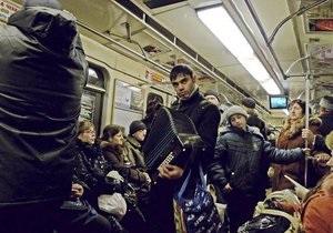 Киевский метрополитен заявил, что в подземке не устанавливали дополнительные камеры из-за терактов в Москве