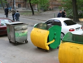 В эти выходные в Киеве пройдет акция Зеленая Толока