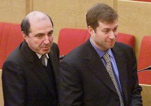 Лондонский суд: Березовский и его свидетели были неубедительными