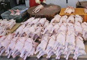 В Запорожской области заключенные питаются перепелами и фазанами