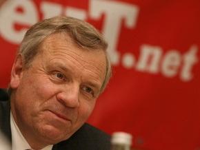 Схеффер: НАТО должно пересмотреть отношения с РФ