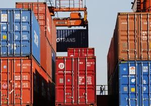 Экспорт Германии достиг рекордных 1,1 триллиона евро по итогам 2012 года