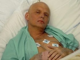 Wikileaks: Россия жаловалась, что британцы упустили убийц Литвиненко