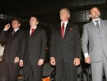 Зам Балоги рассказал, что Ющенко имел ввиду, говоря о  ментовских штучках