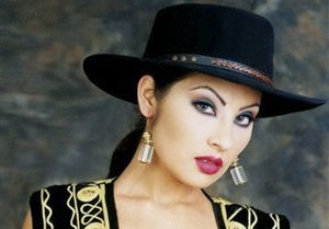 В Аргентине арестована колумбийская Королева кофе