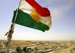 Свобода требует разобраться с  оккупацией курдами  одного из сел Херсонской области