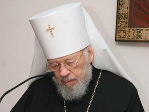 Митрополит Владимир получил 10 голосов на выборах кандидатов в патриархи РПЦ