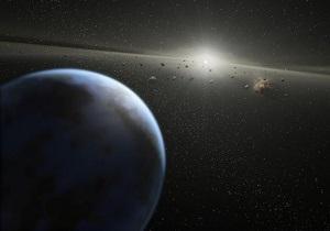 Россия строит аппарат для изучения астероида, который в 2036 году может столкнуться с Землей