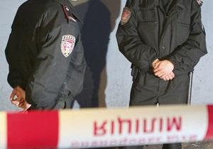 Уровень преступности в Киеве вырос на 20%