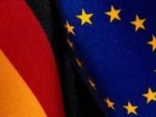 Германия считает целостность Украины гарантом стабильности в Европе