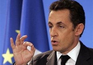Франция согласилась выделить 111 млрд евро для наполнения стабфонда еврозоны