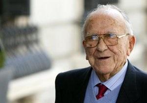 В Испании скончался бывший глава компартии