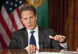 Министр финансов заявил, что США могут объявить дефолт в середине февраля