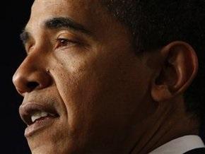 Обама заявил о необходимости единения всех наций