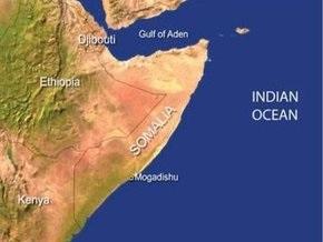 Пираты захватили либерийское судно, перевозившее химические вещества