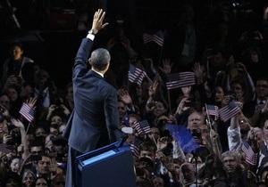 Американские демократы празднуют тройную победу