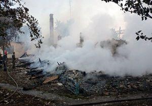 Тигипко: Причиной пожара в доме престарелых мог стать человеческий фактор