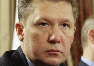 Дело: Адвокат экс-главы Таможни просит допросить главу Газпрома