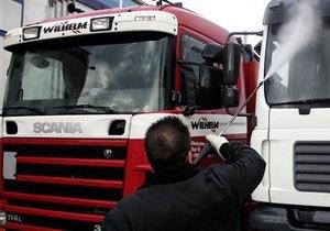Scania намерена сократить производство в Европе