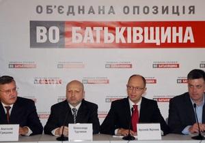 DW: Оппозиция готова защищать свою победу на выборах