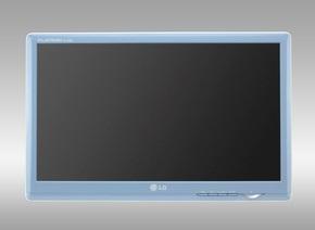 LG представляет новую серию мониторов Color Pop