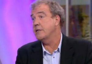 Ведущий Top Gear извинился за шутку о расстреле протестующих