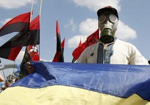 ВВС Україна: Закон о языках не всколыхнул все регионы, несмотря на обещания оппозиции