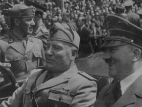 The Guardian: Муссолини был агентом британской разведки