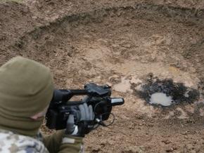 Глава МВД Латвии пообещала наказать виновных в возможной инсценировке падения метеорита