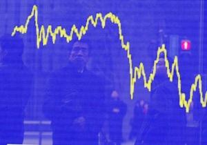 Отсутствие договоренностей по цене на газ довлеет над украинским фондовым рынком