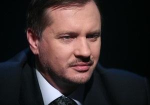 Чорновил: Wikileaks может обнародовать компромат на Ющенко и Януковича