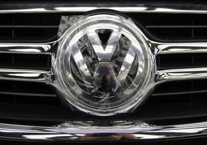 Volkswagen решил отозвать 193 тысячи автомобилей, у которых могут отваливаться колеса