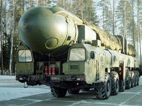 The Times: Обама предложит России сократить ядерный арсенал на 80%