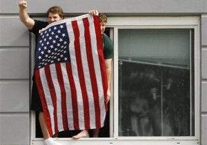 За десять лет население США выросло на 9,7%