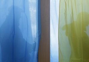 довыборы - Рада - В Севастополе проходят довыборы в Раду